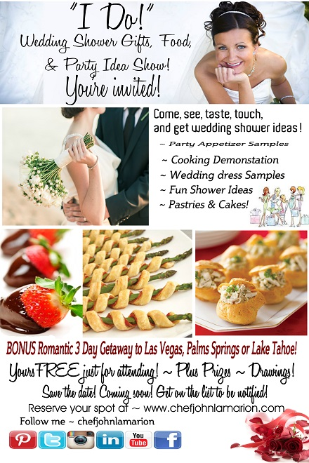 Planning A Wedding Shower Let Us Know And We Ll Be Glad To Help You With Creative Food Gift Ideas Our Consultation Is Free Love Throwing Parties